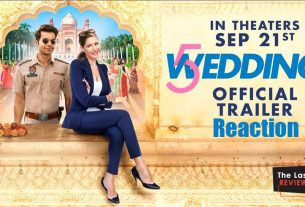 5Weddings-OfficialTrailerReaction-TheLastReview