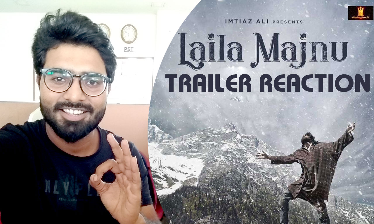 LailaMajnu-TrailerReaction-Cover