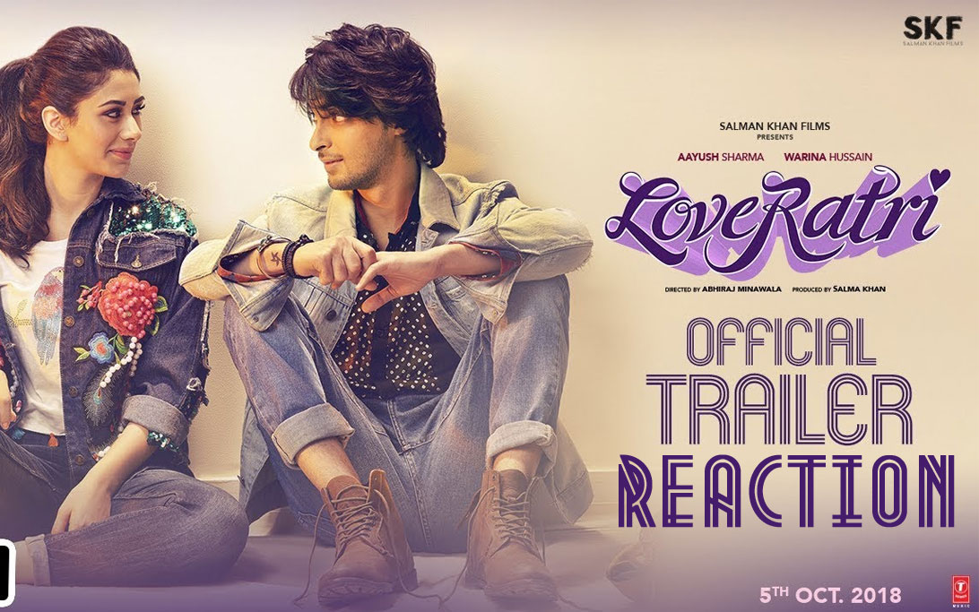 LoveRatri-trailer-reaction-cover-image