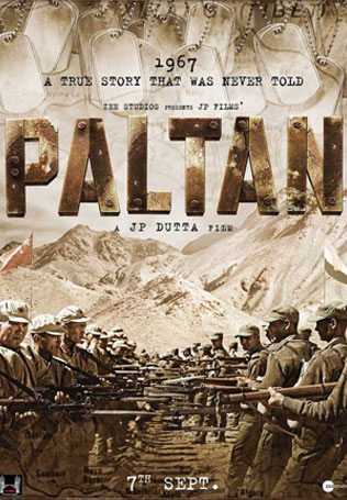 Paltan-Poster-TheLastReview
