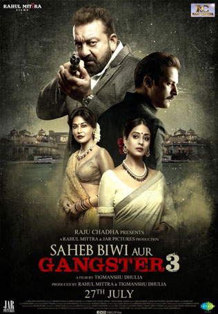 SahebBiwiAurGangster3-Poster-TheLastReview