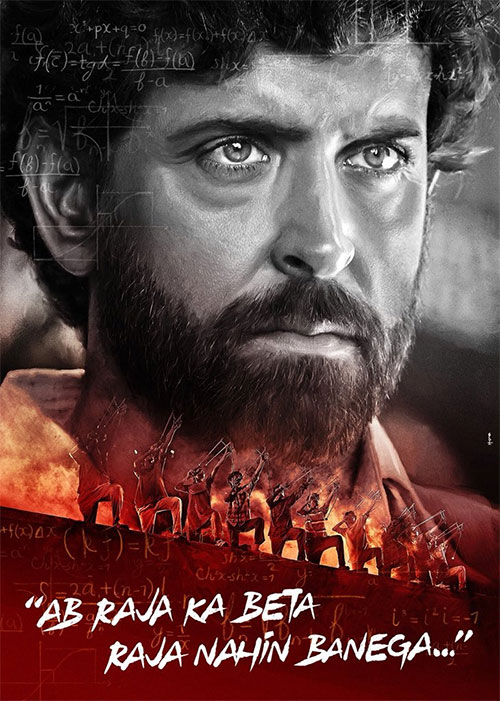 Super30FirstLookPoster