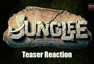 JungleeTeaserReactionTheLastReview