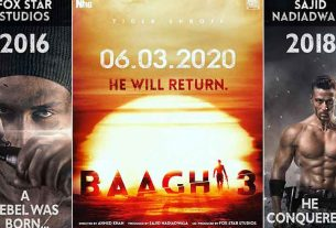 baaghi3-announcement-thelastreview