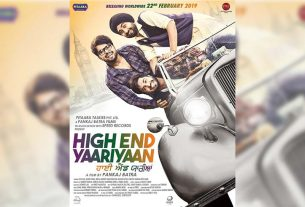 highendyaariyan-firstlookposter-thelastreview