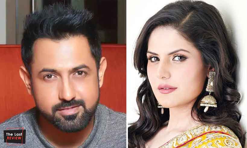 gippygrewal-zarinekhan-coming-together-in-daaka-thelastreview