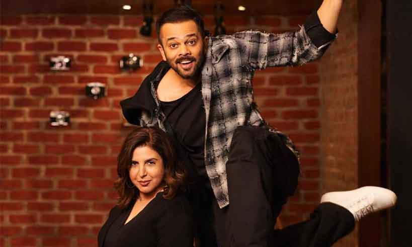 rohitshetty-signed-farahkhan-to-direct-an-action-comedy-film-thelastreview