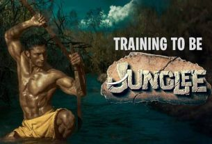 training-to-be-junglee-thelastreview