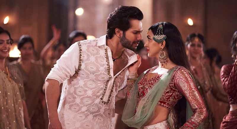 firstclass-song-from-kalank-thelastreview