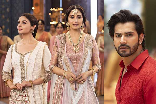 ghar-more-pardesiya-steals-kalank-thelastreview