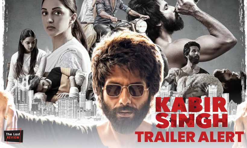 kabirsingh-trailer-annoucnement-thelastreview