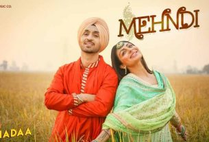 mehndi-song-shadaa-thelastreview