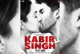 announcment-mere-sohneya-song-kabir-singh-thelastreview