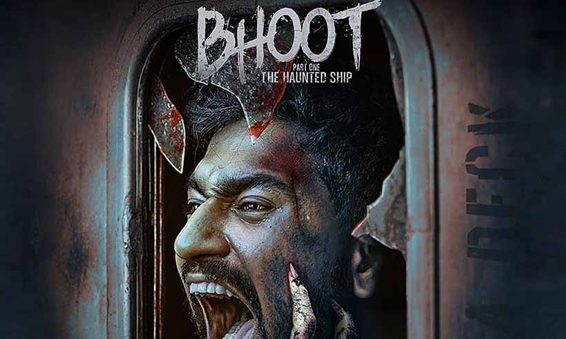 bhoot-part-one-vicky-kaushal-first-look-poster-out-thelastreview
