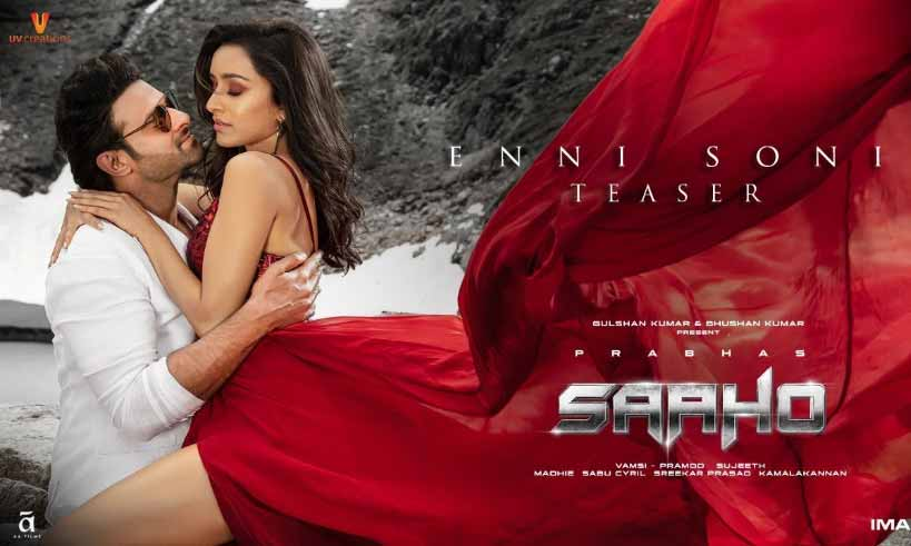 enni-soni-song-teaser-saaho-thelastreview
