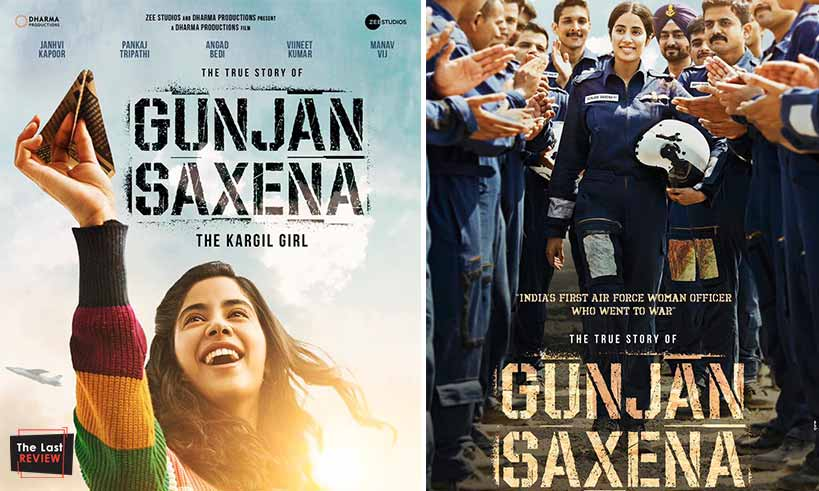 gunjan-saxena-first-look-posters-thelastreview
