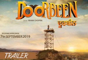 doorbeen-trailer-reaction-thelastreview