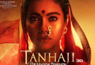 kajol-first-look-tanhaji-thelastreview