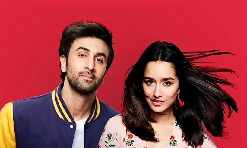 Ranbir Kapoor and Shraddha Kapoor in Luv Ranjan's next Rom ...