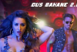dus-bahane-2.0-song-baaghi3-thelastreview
