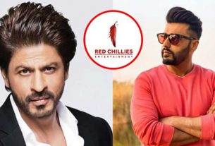 shahrukh-signed-arjun-for-crime-thriller-thelastreview