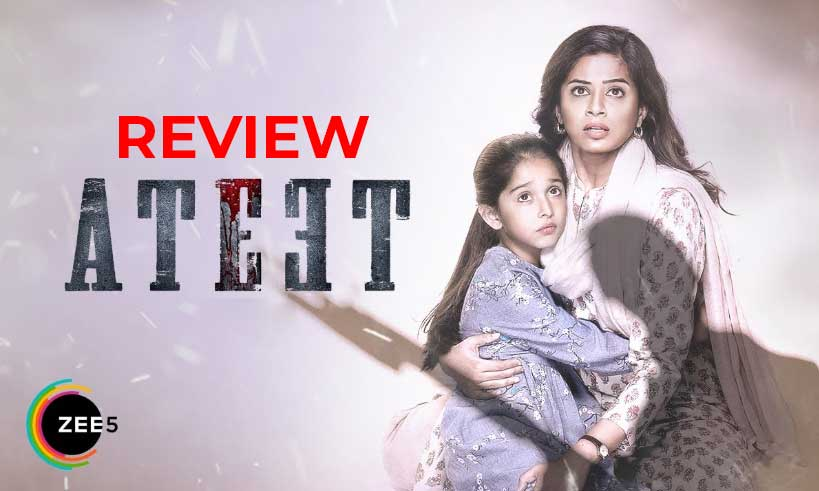 ateet-zee5-web-film-review-thelastreview