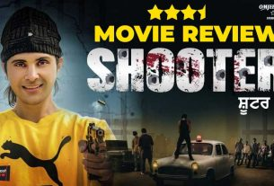 shooter-punjabi-film-review-thelastreview