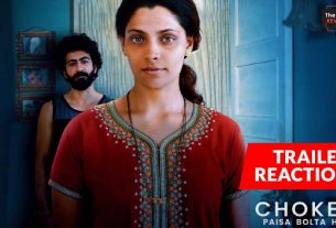 choked-paisa-bolta-hai-trailer-reaction-thelastreview