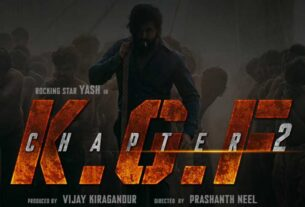 kgf2-update-on-monday-thelastreview